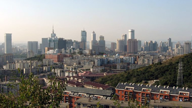 Dalian, the 'Hong Kong of the North'
