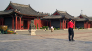 "Inside China's ""other"" Forbidden City in Shenyang, the capital of Liaoning"